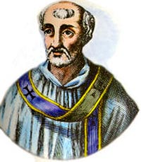 Linus - Archbishop of Rome