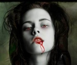 The Dangers of Romanticizing Vampires