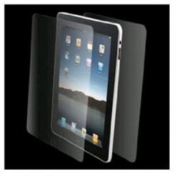 Zagg Full Body invisibleSHIELD for Apple iPad