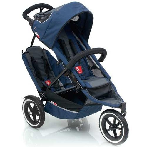 Phil and Teds Sports Stroller