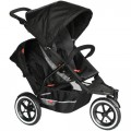 Phil and Teds Explorer Stroller
