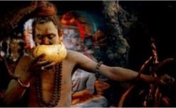 Aghoris - Man Eaters , Cannibals of Varanasi,India
