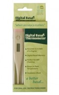 Digital Basal Body Thermometer
