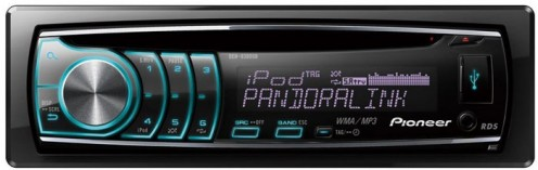 Best premium car stereo 2015