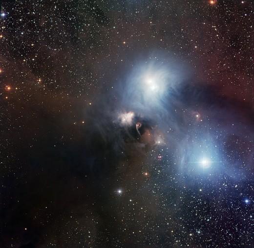 Corona Australis Complex
