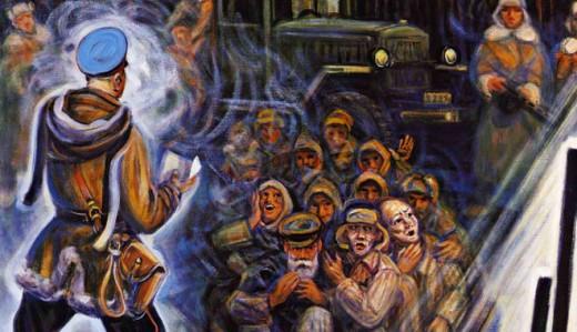 Photo Credit: http://www.gulag.eu/Kolyma/Terror/Getman_execution.jpg