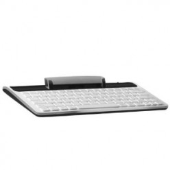 Samsung Galaxy Tab Full Size Keyboard Dock Charges and Syncs