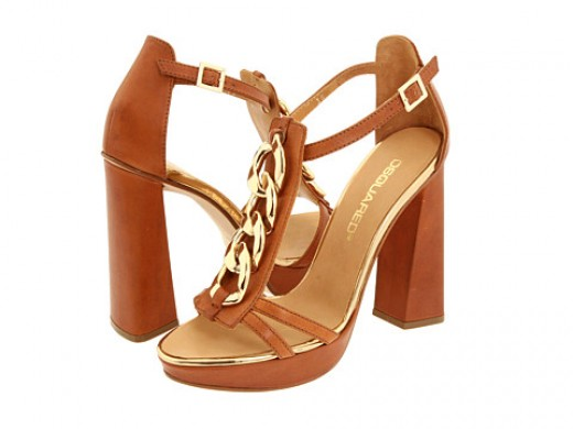Zappos Couture Shoes -  D Squared, Sku