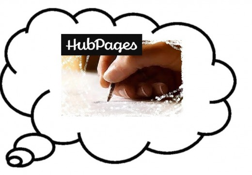 Do you find yourself dreaming about Hubpages?