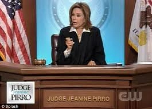 Court TV Cases with Judge Jeanine Pirro