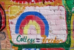 Why I Like College: Thoughts on Freedom & Growing Up