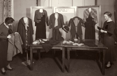 1933 Farm  and Home Exhibit