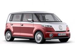 The NEW Volkswagen Bulli - VW MiniBus