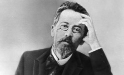 "Anton Chekhov: ""The Seagull"" & Literary Revolution"