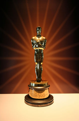2011 Best Picture, Actor, Director, Writing/Original Screenplay