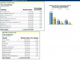 Meridian Growth Holdings