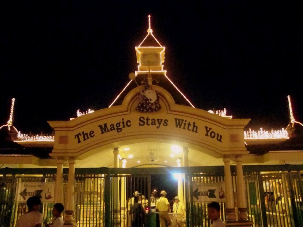 Enchanted Kingdom Philippines Celebrate A Magical Tour