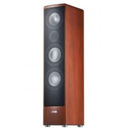 Canton Ergo 690 DC Speaker (Cherry, Each)