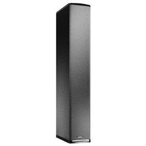Definitive Technology BP7000SC 120v Tower Speaker (Single, Right Channel, Black)