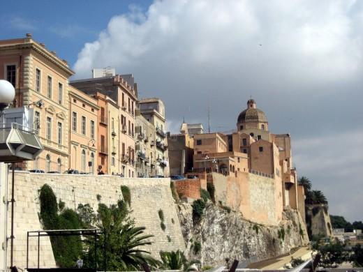 Castello, Cagliari