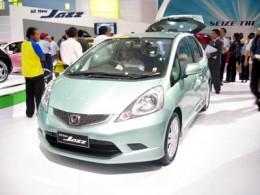 Honda Jazz 2010 model Price