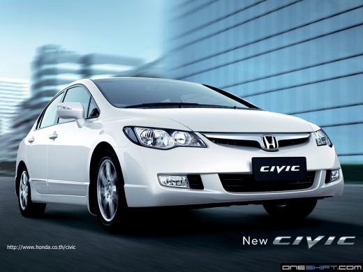 Honda Civic 2010 Price