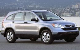Honda CR-V 2010 Model