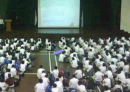 PSLE 2011 Preparation Workshop in School