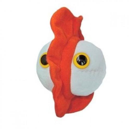 Chickenpox Plushie