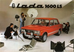 Lada: The Russian car that was sold in Canada