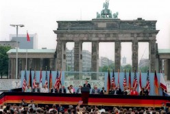 President Ronald Reagan: 750th Anniversary of Berlin Speech