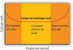 INTERNAL DISECONOMIES OF SCALE AND WHY A FIRM MAY EXPERIENCE IT – REASONS FOR A RISE IN THE LONG-RUN AVERAGE COST