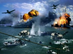 Pearl Harbor: Necessary or Not?