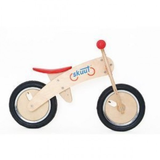 Buy A Wooden Balance Bike For Kids