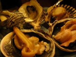 Spicy Shellfish
