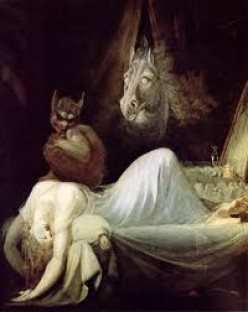 Is Sleep Paralysis Paranormal?