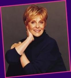 Best Romance Author - Judith McNaught
