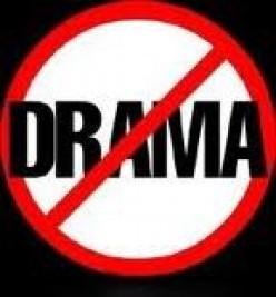 No More Drama!!!