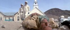 The Andromeda Strain (1971) - Contamination
