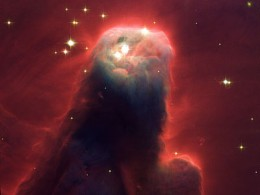 Nebula, Courtesy of ESA.international (European Space Agency)