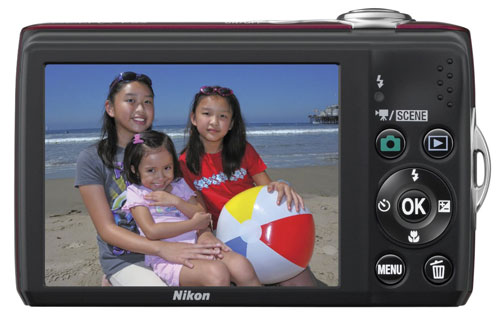 Top rated Nikon pocket camera 2016