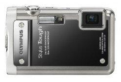 Olympus Tough 810 - An Outdoor Digital Camera