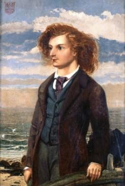 Translating an English Limerick into Scots - Swinburne and Sawney Bean