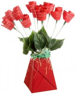 Just Paper Roses