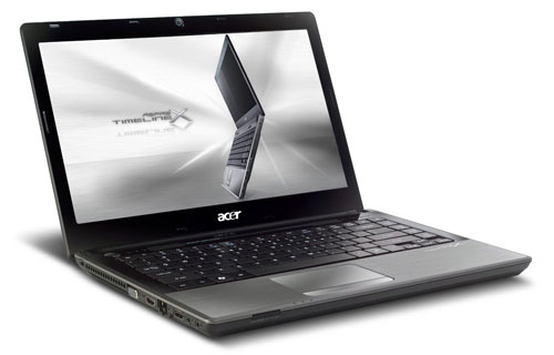 Acer's new mini laptop 2014