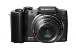 Olympus SZ-30MR SuperZoom - Near Professional Quality Digital Camera