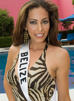 Miss Belize
