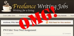 How freelancewritinggigs.com Exploited Its Own Writers