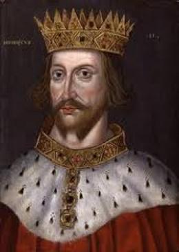 Henry II - Norman