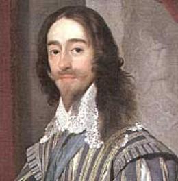 Charles I - Scot